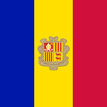 National Anthem Of Andorra Mobile Application