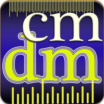 Centimeter and Decimeter (cm & dm) Convertor