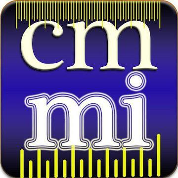 Centimeter and Mile (cm & mi) Convertor