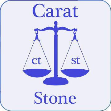 carat & stone convertor