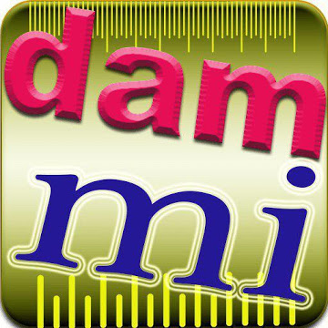 Dekameter and Mile (dam & mi) Convertor
