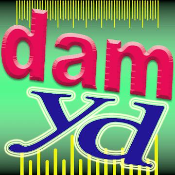 Dekameter and Yard (dam & yd) Convertor