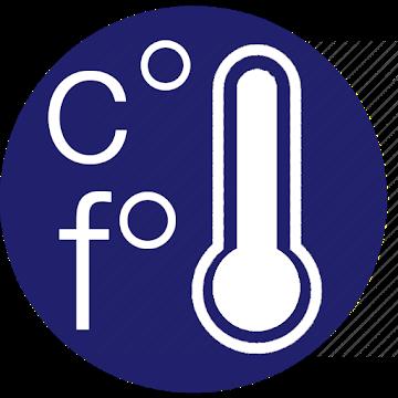 Centigrade and Fahrenheit Convertor ( °C & °F )