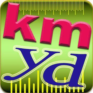 Kilometer and Yard (km & yd) Convertor