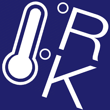 Rankine and Kelvin Convertor ( °R & °K )