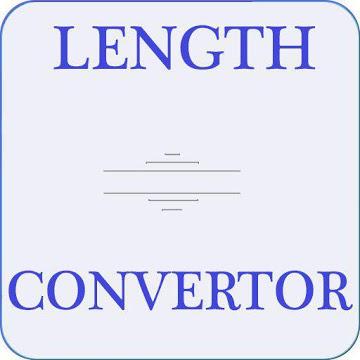 LENGTH CONVERTOR