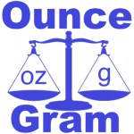 weight convertor ounce and gram