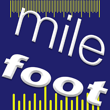 Mile and Foot (mi & ft) Convertor