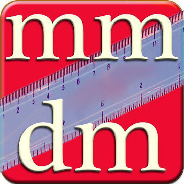 Milimeter and Decimeter (mm & dm) Convertor