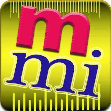 Meter and Mile (m & mi) Convertor