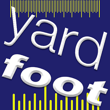 Yard and Foot (yd & ft) Convertor