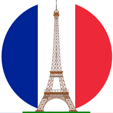 I gana go Eiffel tower Mobile Application