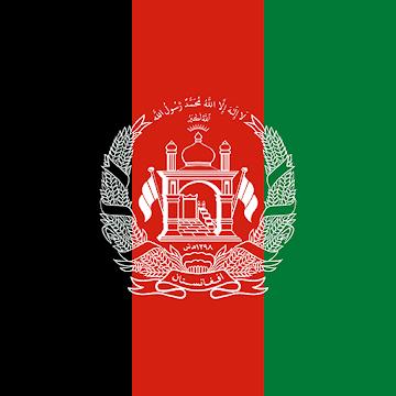 National Anthem of Afghanistan Mobile Application