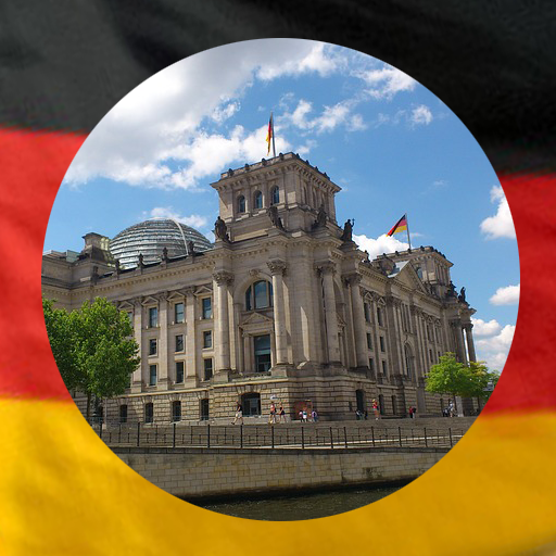 Reichstug Building Mobile Application
