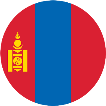 Mongolia Anthem